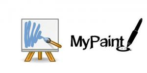 MyPaint 1.0 for Windows and Linux